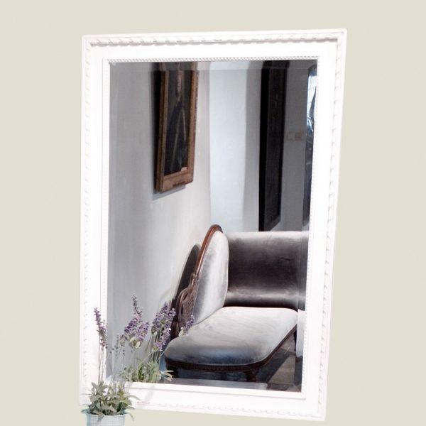 Gustaviansk speil 60x90