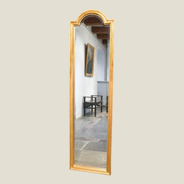 Høyt og smalt speil