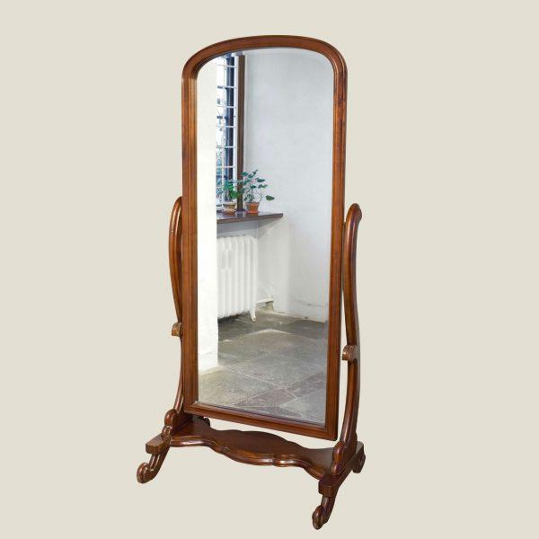 Speil, gulv- og vippemodell
