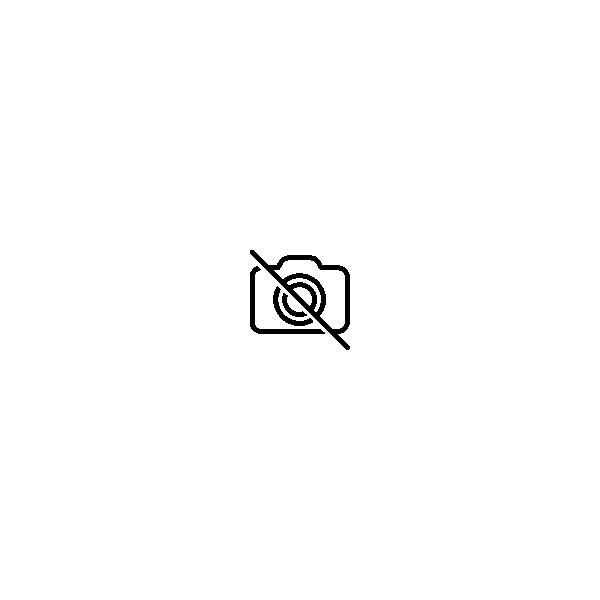 Gustaviansk konsollbord, Halvmåne med perlekant